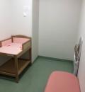 夜間休日急病診療所(1F)の授乳室・オムツ替え台情報