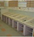 イオンモール浜松市野(2階 赤ちゃん休憩室)の授乳室・オムツ替え台情報