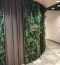 新大阪駅  地下鉄改札内  女子トイレ(2F)のオムツ替え台情報