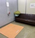 羽根木公園(1F)の授乳室・オムツ替え台情報