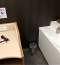 北陸マツダ 金沢海環店(1F)の授乳室・オムツ替え台情報