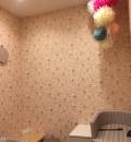 品川インターシティ(B1F 多目的トイレ内)のオムツ替え台情報