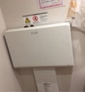 済生会横浜市東部病院(1F)の授乳室・オムツ替え台情報