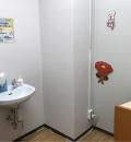 大阪市住之江区役所(3F)の授乳室・オムツ替え台情報