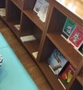 大分市民図書館(2F)の授乳室・オムツ替え台情報