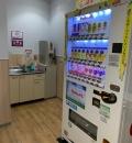 イオンモール天童(1F)の授乳室・オムツ替え台情報