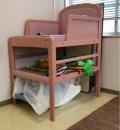 大久保児童館の授乳室・オムツ替え台情報