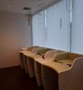 日本橋高島屋 S.C 新館(6F)の授乳室・オムツ替え台情報
