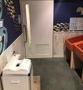 イオンモール岡山(4F)の授乳室・オムツ替え台情報