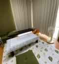 和歌山県植物公園緑花センターの授乳室情報