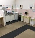 イオン大高店(3階 赤ちゃん休憩室)の授乳室・オムツ替え台情報