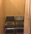 岡山県立美術館(B1)の授乳室・オムツ替え台情報