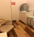 つかしん(ひがしまち南館1階 フードコートAI内)の授乳室・オムツ替え台情報