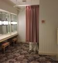 神戸メリケンパークオリエンタルホテル(3F)の授乳室・オムツ替え台情報