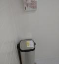 サンシードショッピングセンター(2F)の授乳室・オムツ替え台情報