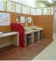 イオン盛岡店(2階)の授乳室・オムツ替え台情報