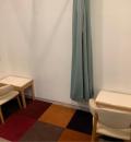 名古屋PARCO(西館 6F オムツ交換室・授乳室)の授乳室・オムツ替え台情報