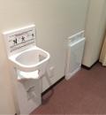 北海道神宮(1F)の授乳室・オムツ替え台情報