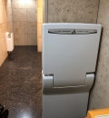 品川イーストワンタワー(1F)のオムツ替え台情報