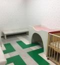 府中天満屋(2F)の授乳室・オムツ替え台情報