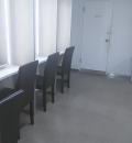 ダイエー 船堀店(2F エレベーター横トイレ)のオムツ替え台情報
