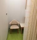 パルコヤ上野店(3Fベビー休憩室)の授乳室・オムツ替え台情報