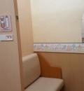 トイザらス 旭川店(1F)の授乳室・オムツ替え台情報