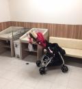 カインズホーム 高槻店(1F)の授乳室・オムツ替え台情報