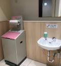 ポートウォークみなと(1F ペンギンエレベーター側)の授乳室・オムツ替え台情報