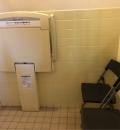 亀ヶ岡広場(1F)の授乳室・オムツ替え台情報