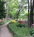 札幌市緑化植物園豊平公園緑のセンター(1F)