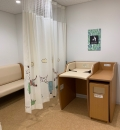渋谷区役所(4F)の授乳室・オムツ替え台情報