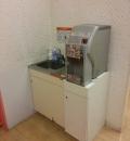 三井アウトレットパーク 大阪鶴見(3階)の授乳室・オムツ替え台情報