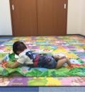 静岡市 地域子育て支援センター 登呂の授乳室・オムツ替え台情報