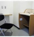 コンパルホール(4F)の授乳室・オムツ替え台情報
