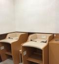 代官山アドレス・ディセ(3階)の授乳室・オムツ替え台情報