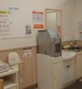 イトーヨーカドー福住店(3階)の授乳室・オムツ替え台情報