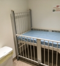 慶應義塾大学病院(3F)の授乳室・オムツ替え台情報