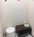 Honda Cars 泉州 トリヴェールあゆみの店の授乳室・オムツ替え台情報