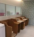 ららぽーとエキスポシティ(2F)の授乳室・オムツ替え台情報