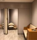 羽田空港第1ターミナル11番搭乗口付近(ゲート内)(2F)の授乳室・オムツ替え台情報