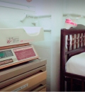 きよせの森コミュニティクリニック(1F)の授乳室・オムツ替え台情報