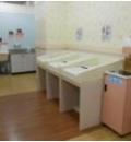 イオン一関店(2階 赤ちゃん休憩室)