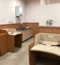 インターパークショッピングビレッジ(1F)の授乳室・オムツ替え台情報