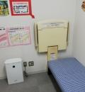 子育て支援センターいわつき(4F)の授乳室・オムツ替え台情報