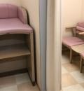 井上百貨店(5階 ベビー休憩室)の授乳室・オムツ替え台情報