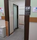 イオンスタイルレイクタウン(3階 赤ちゃん休憩室)の授乳室・オムツ替え台情報