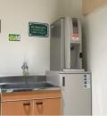 イオンモール日吉津(西館2F 赤ちゃんルーム)の授乳室・オムツ替え台情報