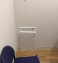 トレッタみよし(1F)の授乳室・オムツ替え台情報