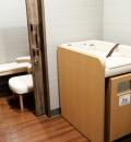 芝パークホテル(2階)の授乳室・オムツ替え台情報